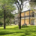Anantara Royal Livingstone Resort