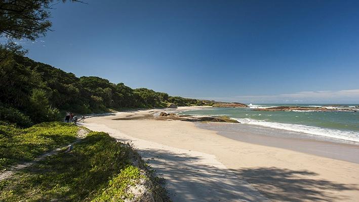 Beach at Manafiafy
